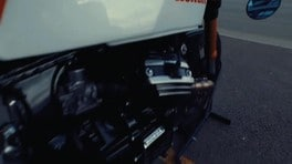 Honda CX500, la special dell'officina Tossa R