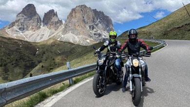 La Provincia di Trento conferma: limiti a 60 km/h per le moto