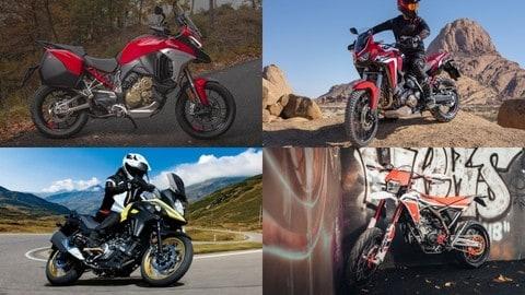 Top 10, mercato moto: ecco le più vendute a febbraio 2021