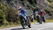 Yamaha, con Ténéré 700 allo Swank Rally di Sardegna