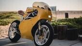 Ducati 998, Upcycle Motor Garage trasforma il mito in una special retrò