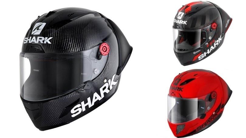 Shark Race-R PRO GP e Johann Zarco, record di velocità in MotoGP