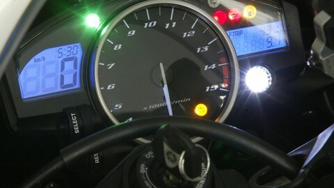 Rewind, Yamaha YZF-R1 '04 FOTO