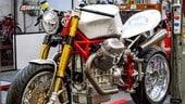 GCorse Classic 992, la Moto Guzzi ispirata a Le Mans