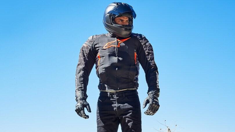 Spagna, obbligo dei guanti in moto: presto anche l'airbag