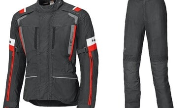 Held, il completo Touring con giacca e pantalone