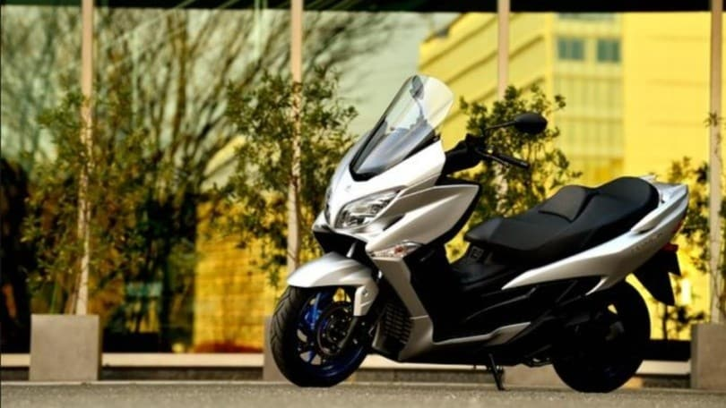 Suzuki, il nuovo Burgman 400 si presenta: ecco dove conoscerlo