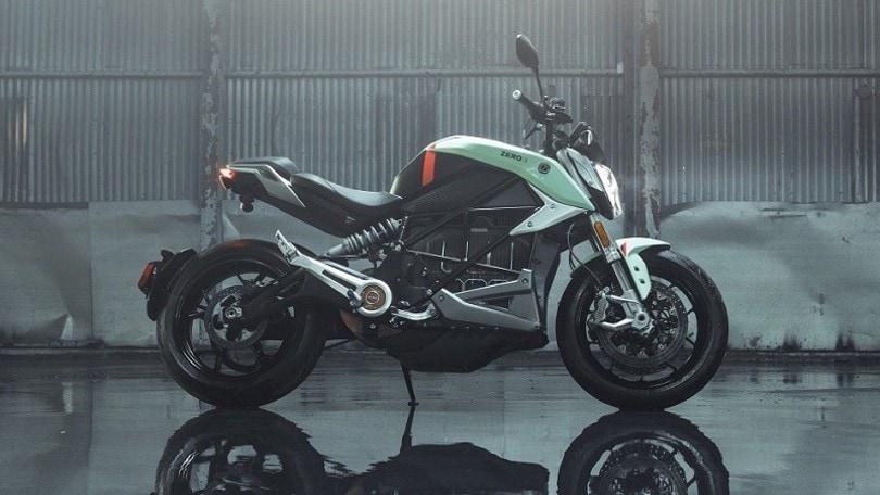 Zero Motorcycles, promozioni e rimborso per i neopatentati