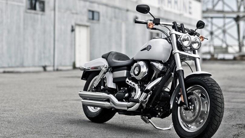 Harley-Davidson, richiamo per un guasto ai fari