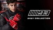 Abbigliamento moto, Alpinestars: la nuova collection dedicata a Marc Marquez