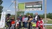 Junior Camp Tonino Benelli, il cross è di casa a Tavullia!