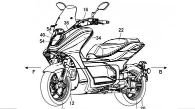Yamaha E01, quasi fatta il prossimo scooter elettrico di Iwata
