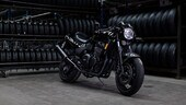 Triumph Speed Triple 1200: storia di una streefighter all'inglese