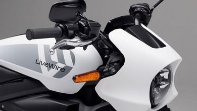 Harley-Davidson, LiveWire diventa il marchio delle elettriche