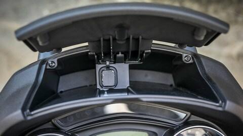 Nuovo Piaggio MP3 400 hpe