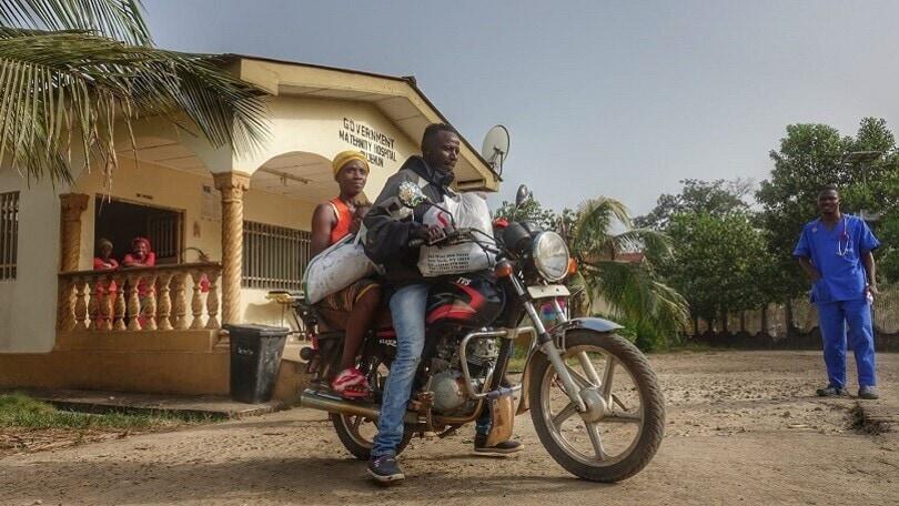 In Moto Con l'Africa, al MBE la presentazione del nuovo