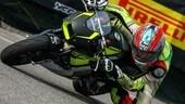 Pirelli Diablo Rosso SC: il pneumatico racing per i piloti di domani
