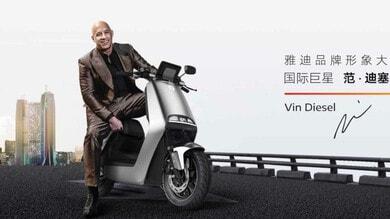 Le moto e la nuova Cina: una realtà che forse non conosciamo