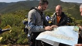 Cacciatore di orizzonti: la professione del tracciatore