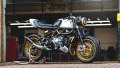 Langen 250: omologata la 2T inglese con motore italiano