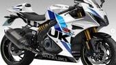 Suzuki GSX-R 1000: il render di Kar Lee anticipa il futuro