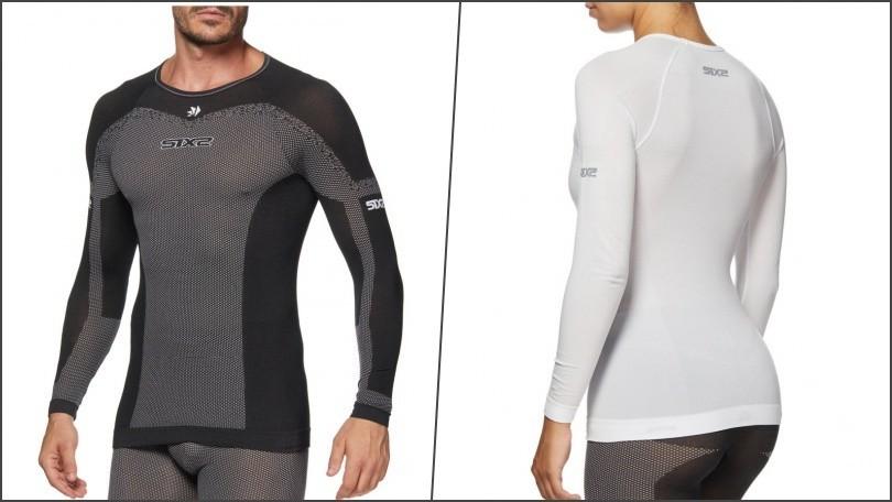 Sixs TS2L BT: nuova maglia estiva in tessuto Light BreezyTouch