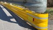 Dispositivi salva motociclisti: l'idea del policarbonato