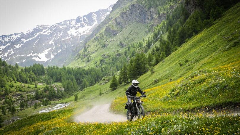Con Zero Motorcycles a scoprire la natura: nasce FX Nature Experience