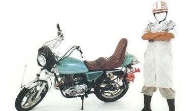 Fenomeno Bosozoku: le gang di motociclisti che hanno terrorizzato il Giappone