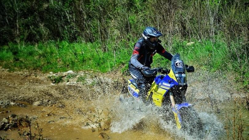 Yamaha Ténéré Challenge: sfida a nuovi orizzonti