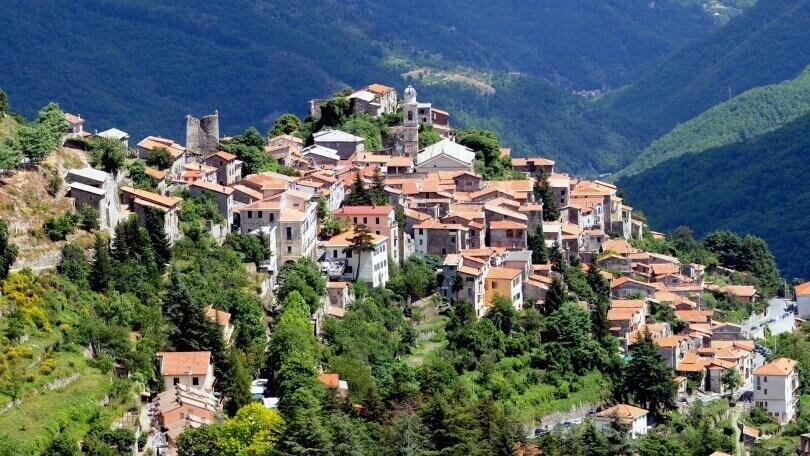 Turismo In Moto: da Finale Ligure alle Valli Argentina e Nervia (fino a Ventimiglia)