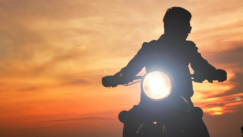 La paura di andare in moto rende meno motociclisti?