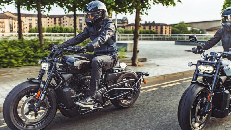 Il Revolution Max è davvero una rivoluzione per Harley-Davidson?