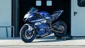 Yamaha R6 RACE: animale da pista con il kit GYTR