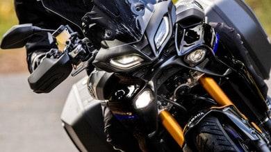 Mercato moto, luglio: le due ruote battono ogni crisi
