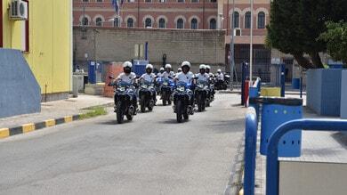 Bmw Motorrad, undici F 750 GS per la Polizia di Taranto