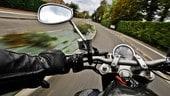 Regno Unito, revisione al codice della strada: più supporto per i motociclisti