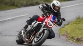 Honda CB1000R 5Four: la Neo Sports Café secondo Guy Willison