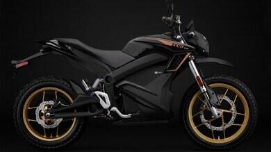 Zero Motorcycles presenta le nuove S, DS e DSR MY 2022