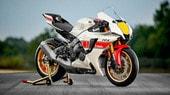 """Yamaha celebra 60 anni di corse: arriva la livrea """"Speed Block"""" per la famiglia R"""