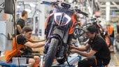 Le moto aiutano l'economia e l'ambiente: arriva lo studio (ma era necessario?)