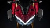 Ducati Streetfighter, la versione V2 scalpita per fine anno