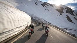 Alpen Master 2021: sul ring del Grossglockner