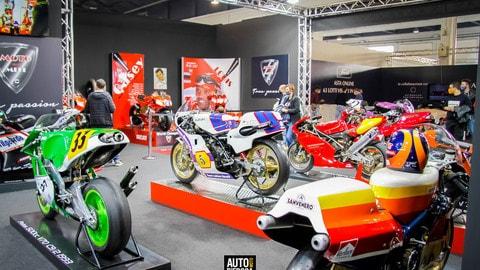 Auto e Moto d'Epoca 2021 a Padova FOTO
