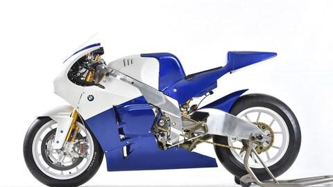 BMW MotoGP by Oral Enineering FOTO