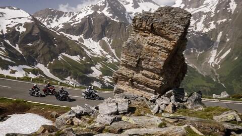 Alpen Masters 2021 la sfida delle sfide FOTO