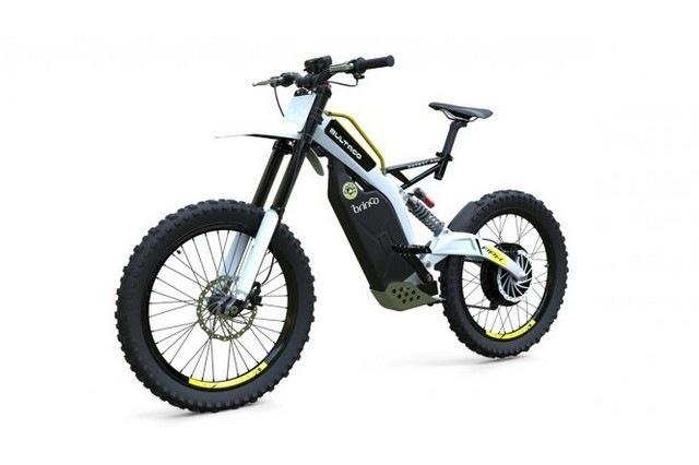 Bultaco Brinco: tra moto e bici