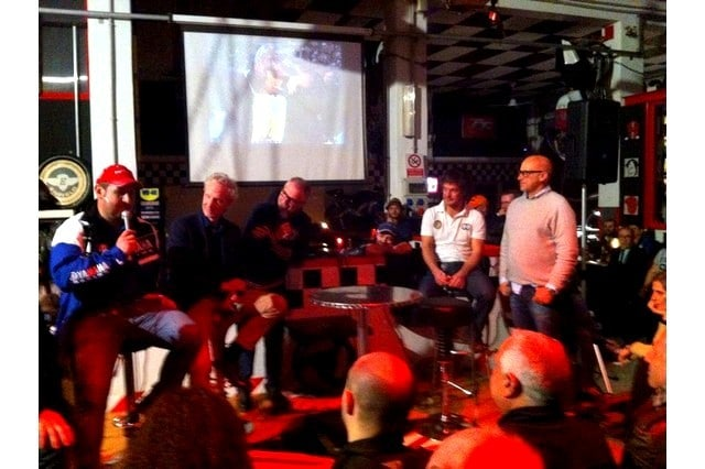A Milano un appuntamento con la Dakar