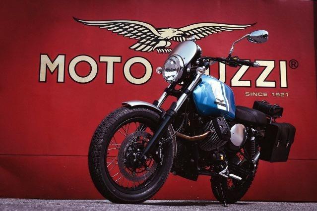 Moto Guzzi: torna l'Open House