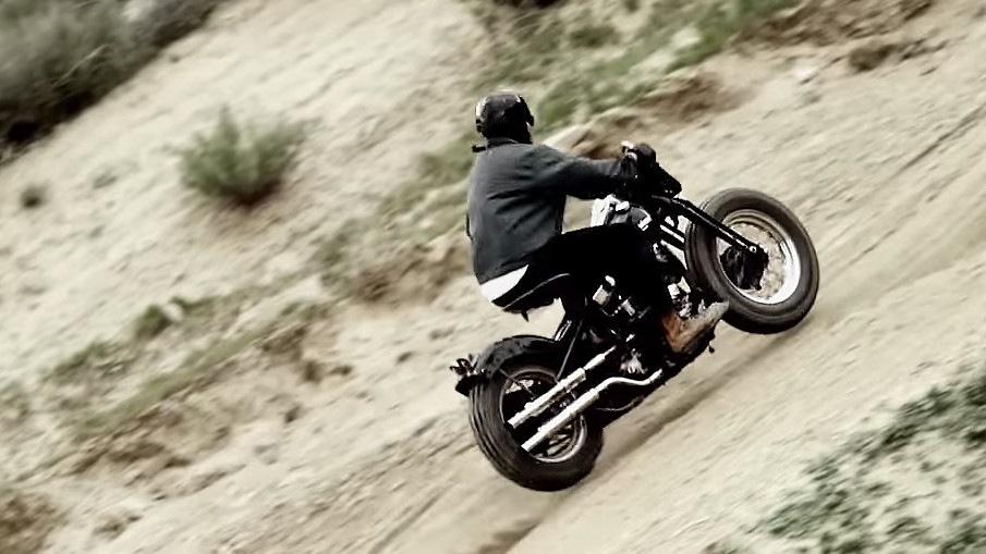 Alcune cose che (forse) non sai a proposito di Harley-Davidson
